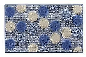 Tappeto bagno ios cm-50 x 80 azzurro galasso center