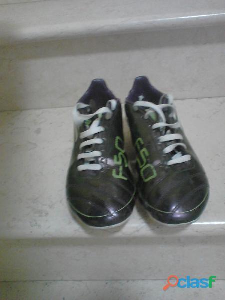 Vendo scarpe calcio bimbo nike t90 n355   Posot Class