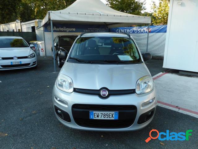 FIAT Panda gpl in vendita a Lerici (La Spezia)