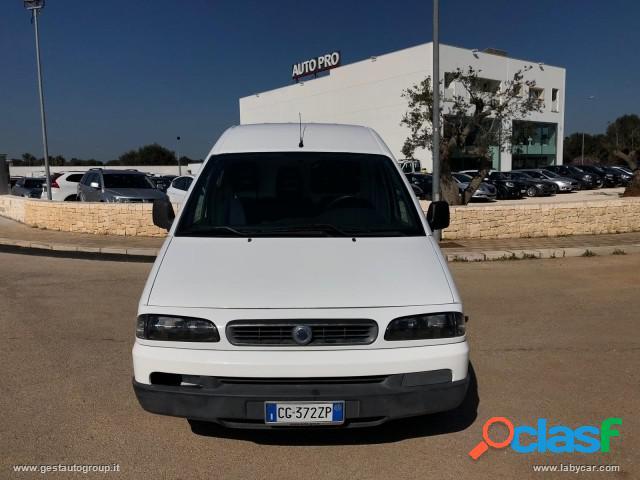 FIAT Scudo Furgonata Ch1 diesel in vendita a San Michele