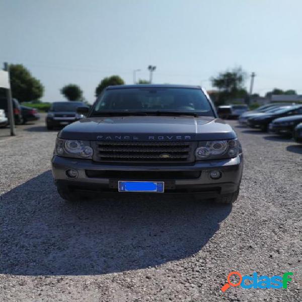 LAND ROVER Range Rover Sport diesel in vendita a Ponte di