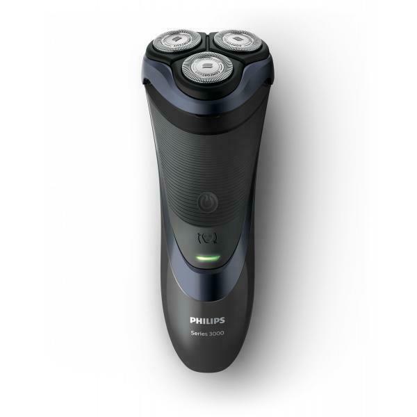 Philips shaver series  rasoio elettrico per rasatura a