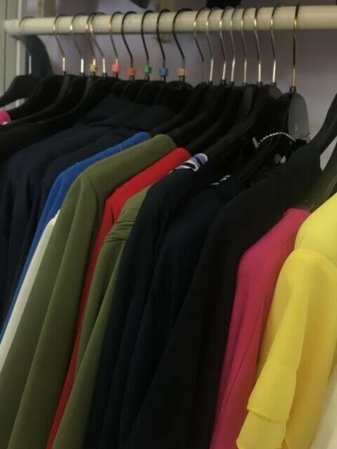 Vendesi attività negozio abbigliamento