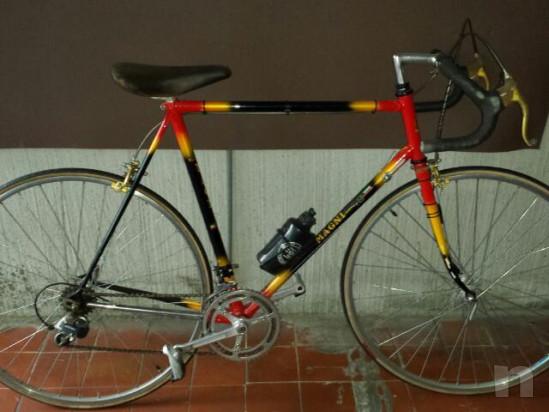bici da corsa Magni