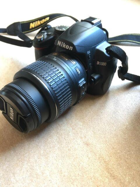 Cerco: Fotocamera Reflex Nikon D