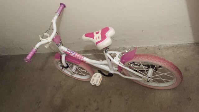 Bicicletta bambina 4 5 6 anni