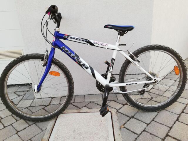 Bicicletta mtb Rush  per bambino