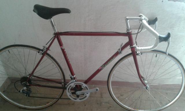 Bicida corsa olympia vintage