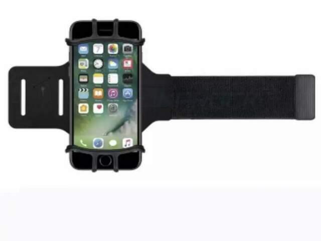 Fascia da Braccio per Telefono con 180 gradi di rotazione.