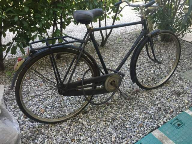 Bicicletta Bianchi del