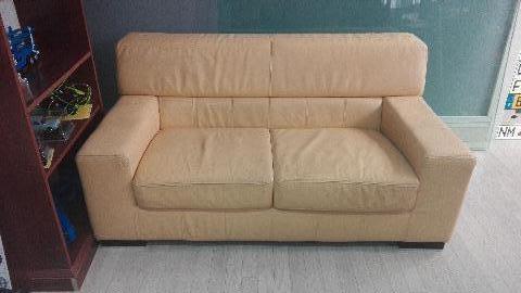 Altoni Divani In Pelle.Divano Altoni Leather 2 Posti Risparmi 150 Posot Class