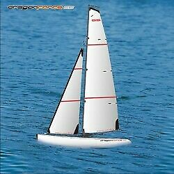 Dragon force 65 v6 sailboat 2.4ghz rtr