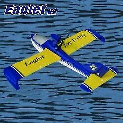 Eaglet mini seaplane 2.4g rtf
