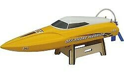 Offshore warrior yellow 2.4g rtr