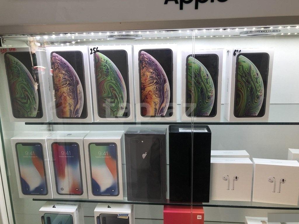 PayPal/BONIFICO Apple iPhone XS Max XS X XR Samsung S10+/S10