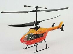 Revell control helicopter matrix mds rtf
