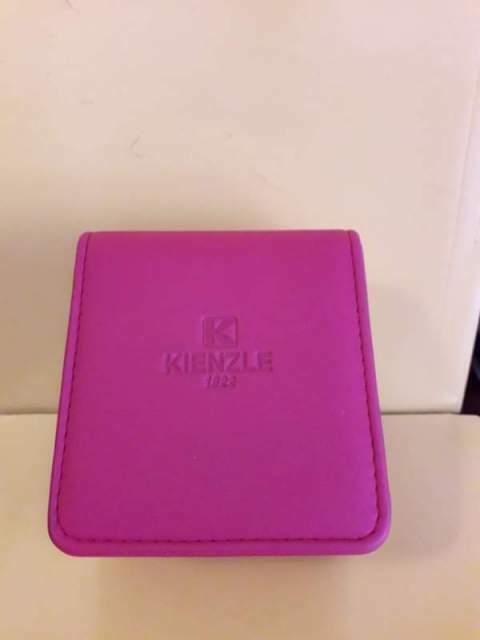 Kienzle (scatola per orologio uomo da polso) nuova