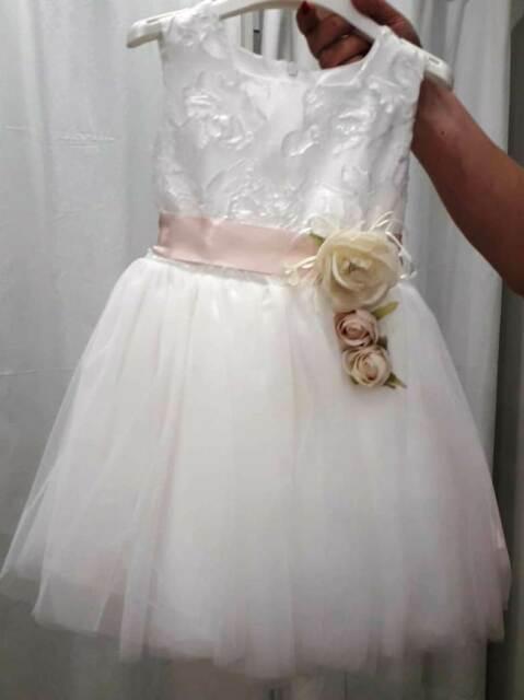 Vestiti Eleganti Bimba 7 Anni.Vestito Da Cerimonia Bimba 7 9 Anni Posot Class