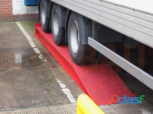 Acquista Rampe d'accesso per camion AUSBAU WHLR dal