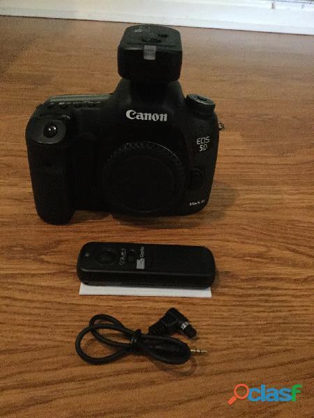Fotocamera Digitale Canon 5D Mark 3 EOS