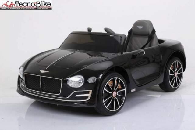 Auto Macchina Elettrica Per Bambini Bentley 6V