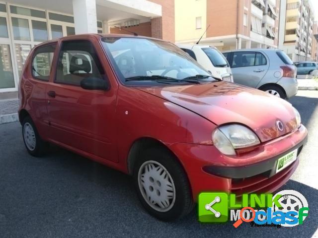 FIAT 600 benzina in vendita a Latina (Latina)