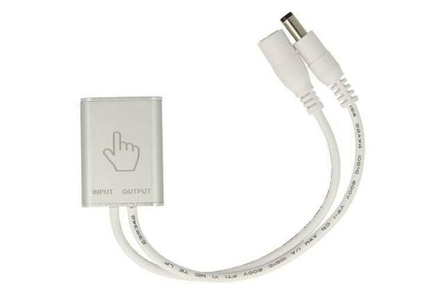 Lux cl led dimmer pwm interruttore on off touch 12v 24v