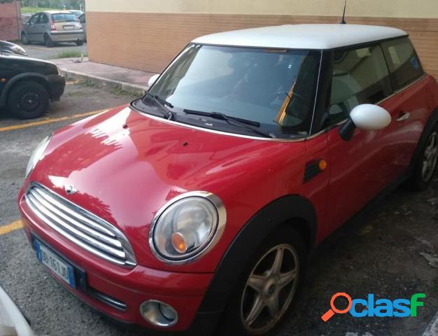 MINI Mini benzina in vendita a Rende (Cosenza)