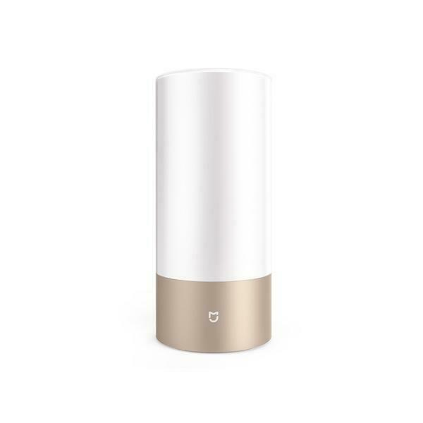 Xiaomi mi led bedside lamp gold