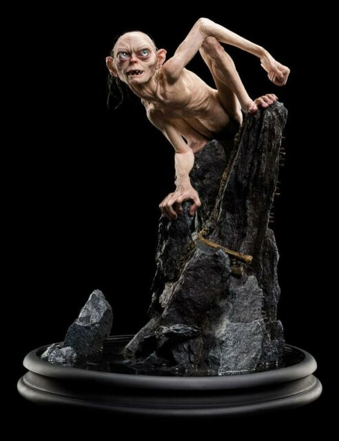 Gw jm lord of the rings masters collection statue 1/3
