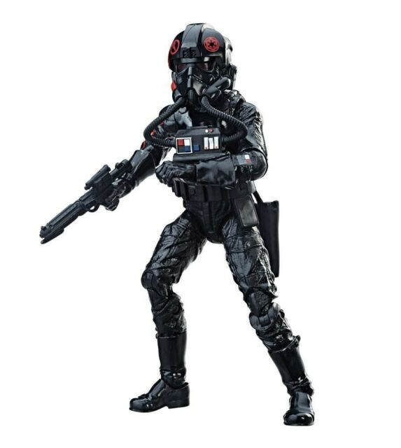 Gw jm star wars battlefront ii black series action