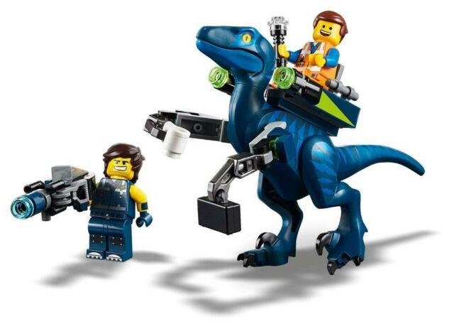 Gw jm the lego' movie' 2 - rex s rex-treme offroader!