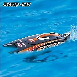 Magic cat v3 2.4ghz rtr, black color