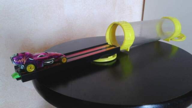 """Giocattolo """"HOT WHEELS TOP SPEED"""" (ANNI 90)"""