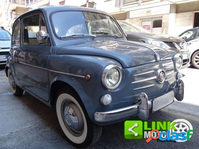 FIAT 600 benzina in vendita a Martina Franca (Taranto)