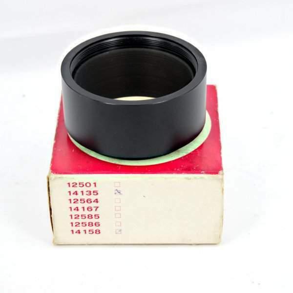 Leica anello