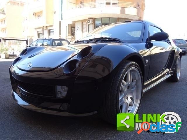 SMART Brabus benzina in vendita a Martina Franca (Taranto)