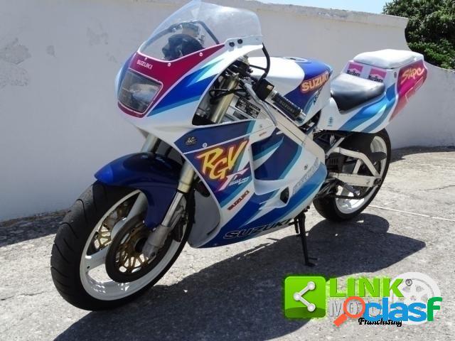 Suzuki RGV 250 altro in vendita a Martina Franca (Taranto)