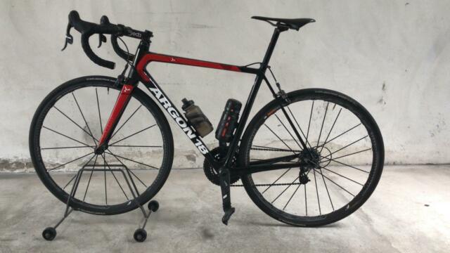 Bici Argon 18 Gallium Pro
