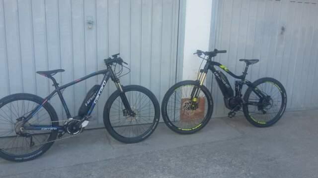 Bici /Mountain Bike Elettrica