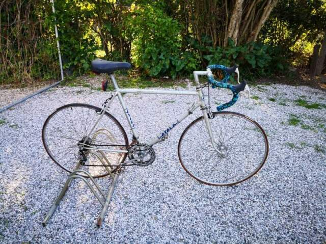 Bicicletta da Corsa ATALA vintage