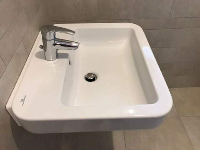 Lavabo pozzi ginori