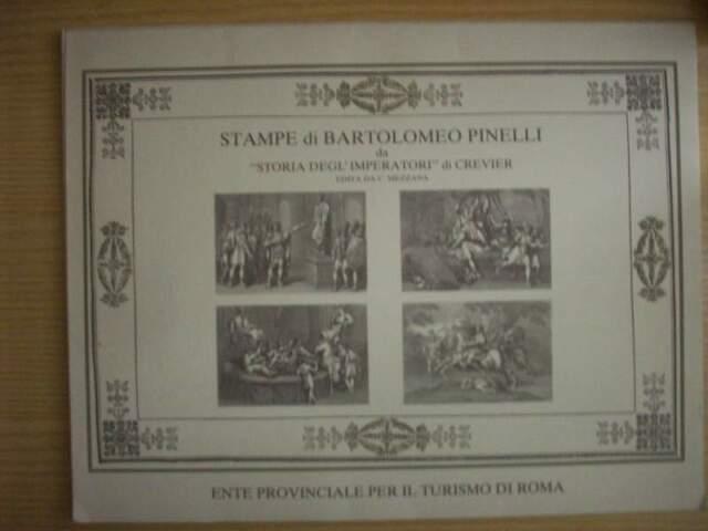 Stampe Storia degli imperatori
