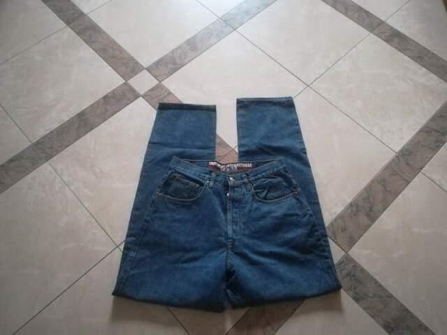 Jeans nuovi da uomo di marca originali scontati