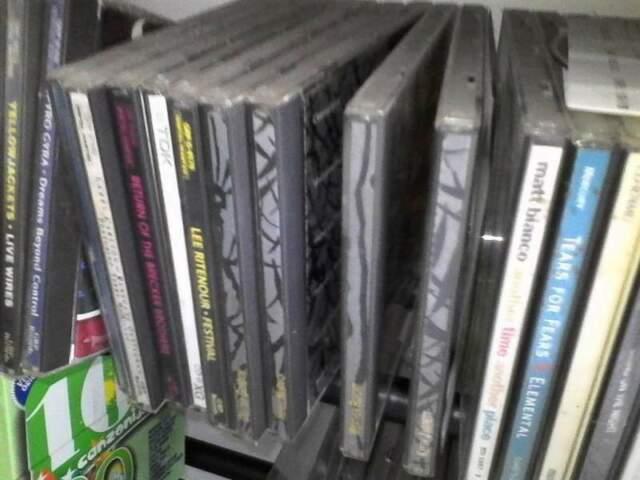 Collezione CD offerta solo 2gg7