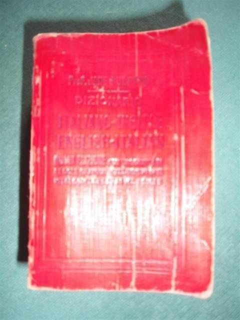 Dizionario tascabile italiano inglese di jane pulford