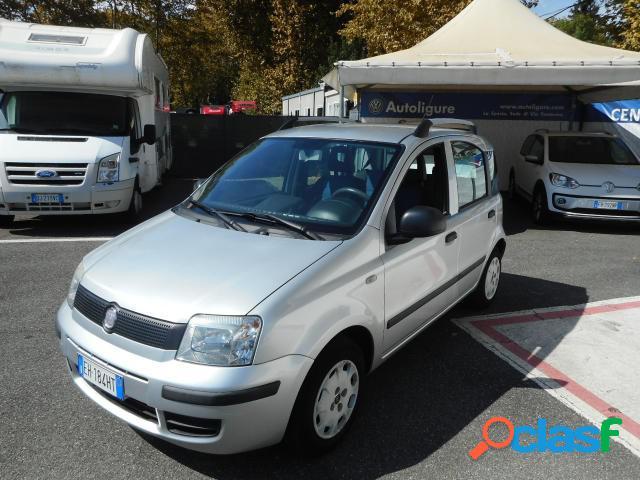 FIAT Panda benzina in vendita a Lerici (La Spezia)