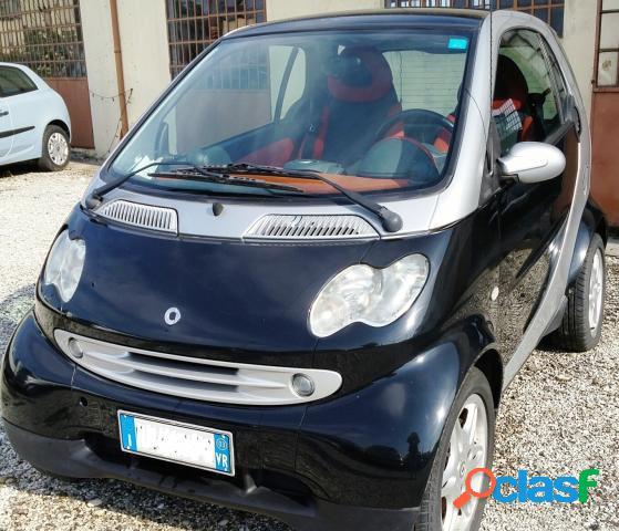 SMART 600 benzina in vendita a Ro (Ferrara)