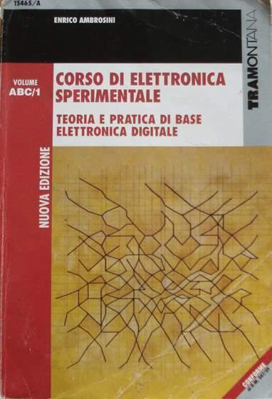 Elettronica Digitale con Manuale dei Datasheet - Ambrosini