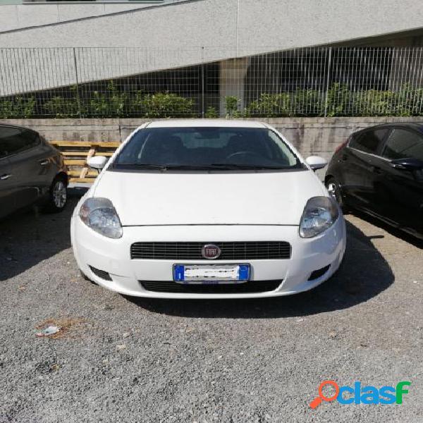 FIAT Grande Punto diesel in vendita a Baronissi (Salerno)